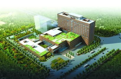 上海市儿童医院